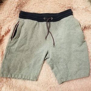 Tommy Hilfiger polo cotton shorts